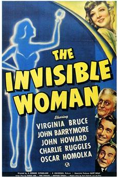 The Invisible Woman (1940) 1080p download