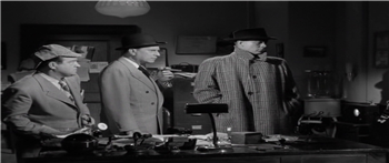 Abbott and Costello Meet the Invisible Man (1951) 1080p download
