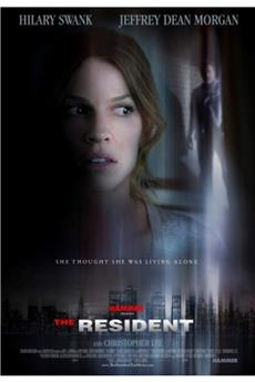 The Resident (2011) 1080p download