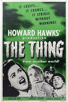 The Thing from Another World (1951) 1080p download