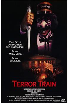 Terror Train (1980) download