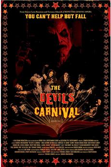 The Devil's Carnival (2012) 1080p download