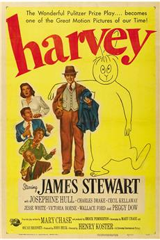 Harvey (1950) 1080p download