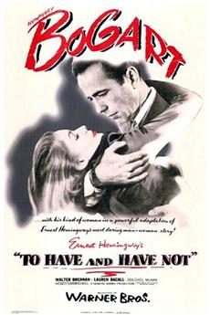 To Have and Have Not (1944) 1080p download