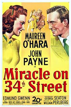 Miracle on 34th Street (1947) 1080p download
