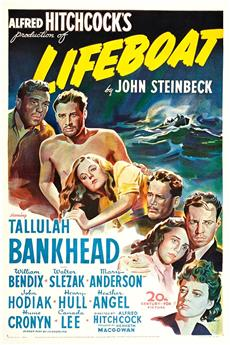 Lifeboat (1944) 1080p download