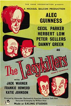 The Ladykillers (1955) 1080p download