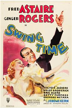 Swing Time (1936) 1080p download