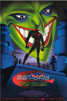 Batman Beyond: Return of the Joker (2000) 1080p download