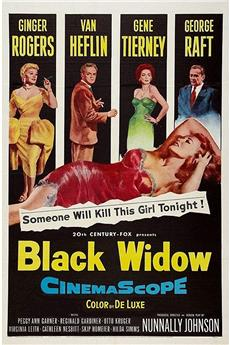 Black Widow (1954) 1080p download