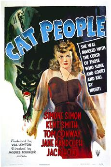 Cat People (1942) 1080p download