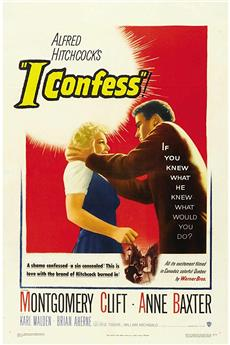 I Confess (1953) 1080p download