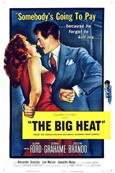 The Big Heat (1953) 1080p download