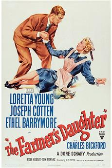 The Farmer's Daughter (1947) 1080p download