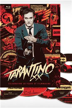 Quentin Tarantino: 20 Years of Filmmaking (2012) 1080p download