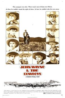 The Cowboys (1972) download