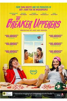 The Breaker Upperers (2018) 1080p download