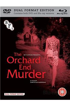 The Orchard End Murder (1980) 1080p download