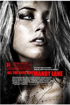 All the Boys Love Mandy Lane (2008) 1080p download