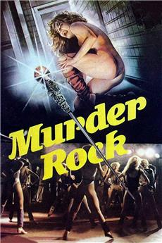 Murder-Rock: Dancing Death (1984) 1080p download