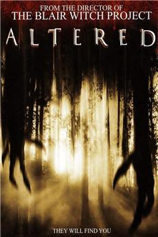 Altered (2006) 1080p download