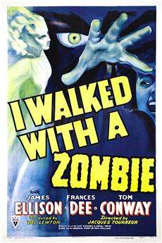 I Walked with a Zombie (1943) 1080p download
