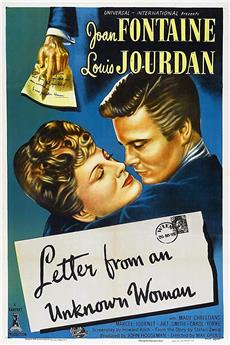 Letter from an Unknown Woman (1948) 1080p download