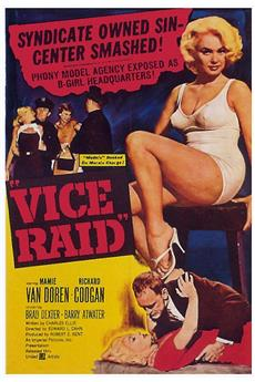Vice Raid (1959) download