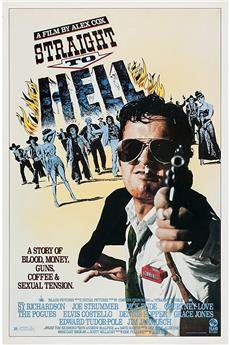 Straight to Hell (1987) 1080p download