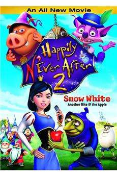 Happily N'Ever After 2 (2009) 1080p download