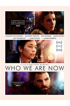 Who We Are Now (2018) 1080p download