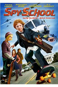 Spy School (2008) 1080p download