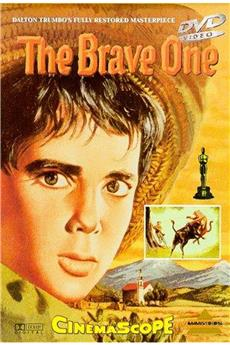 The Brave One (1956) 1080p download