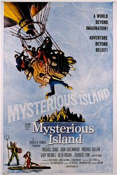 Mysterious Island (1961) 1080p download