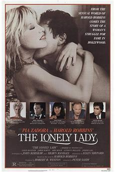 The Lonely Lady (1983) 1080p download