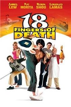 18 Fingers of Death! (2006) 1080p download