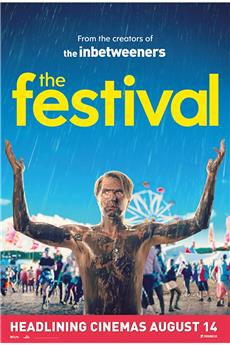 The Festival (2018) 1080p download