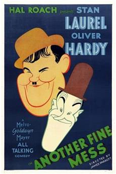 Another Fine Mess (1930) 1080p download