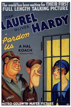 Pardon Us (1931) 1080p download