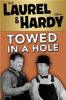 Towed in a Hole (1932) 1080p download