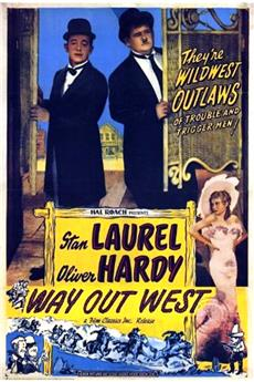 Way Out West (1937) 1080p download