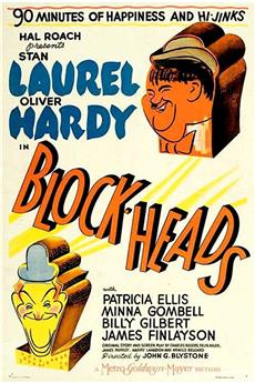 Block-Heads (1938) 1080p download
