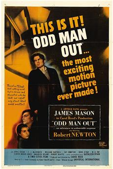 Odd Man Out (1947) 1080p download