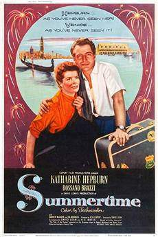 Summertime (1955) 1080p download