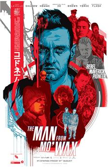 The Man from Mo'Wax (2018) 1080p download