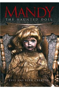 Mandy the Haunted Doll (2018) 1080p download