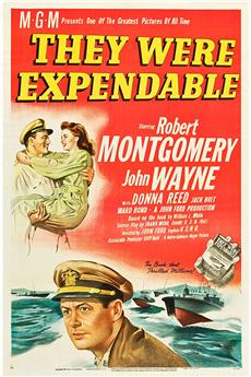 They Were Expendable (1945) 1080p download