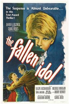 The Fallen Idol (1948) 1080p download