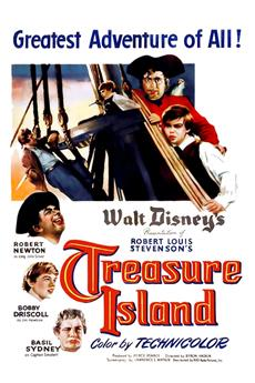 Treasure Island (1950) 1080p download
