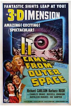 It Came from Outer Space (1953) 1080p download